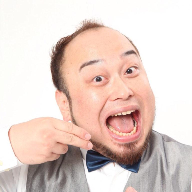 アホマイルド坂本