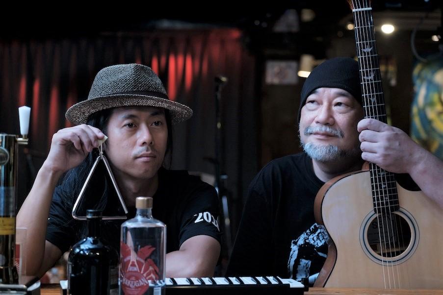 小野瀬雅生と須藤祐